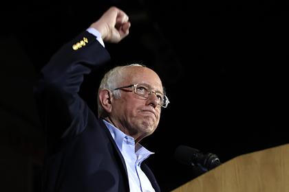 Демократы подвели итоги партсобраний в США