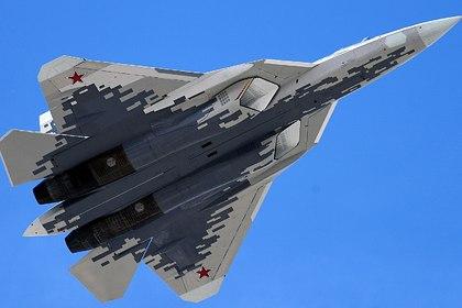 Стало известно о создании опытного образца гиперзвуковой ракеты для Су-57