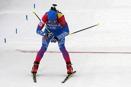 Логинов снялся с последней гонки чемпионата мира