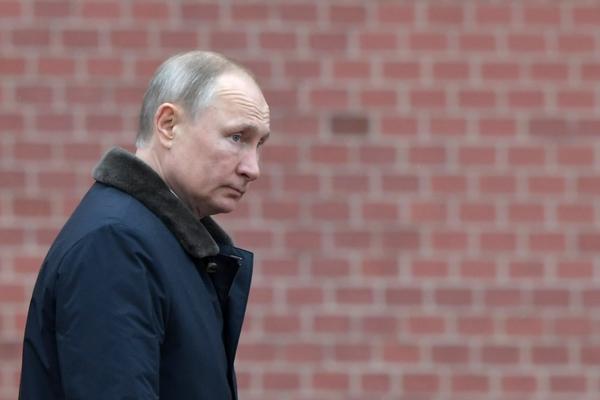 Путин предостерег от попыток исказить историю Великой Отечественной войны