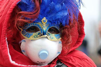 Один из крупнейших в мире карнавалов захотели отменить из-за коронавируса