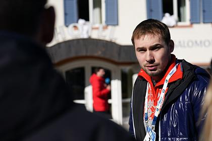 Шипулин оценил действия полиции в отношении Логинова