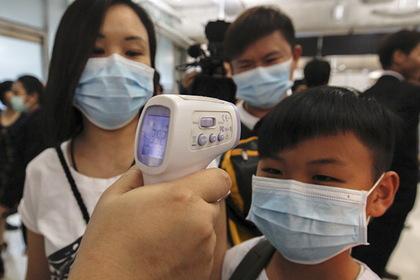 Из-за коронавируса в Корее захотели закрыть секту