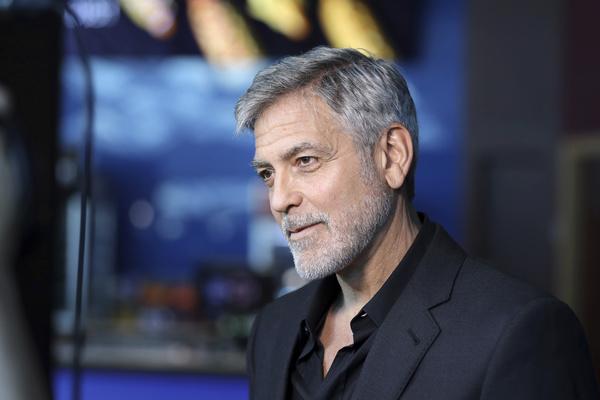 Поместье Клуни за 15 миллионов долларов затопило