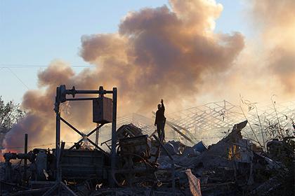 Боевики нанесли ракетный удар по Израилю