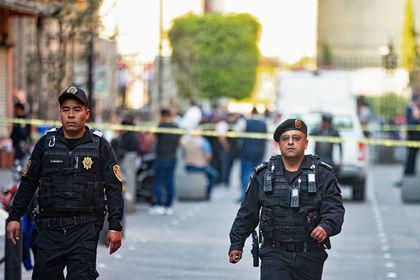 Найдена пропавшая в Мексике 15-летняя россиянка