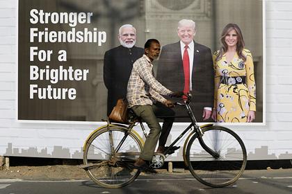 США собрались поставить Индии военных вертолетов на три миллиарда долларов