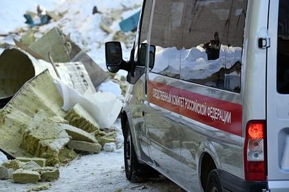 В российской воинской части обнаружили мумию
