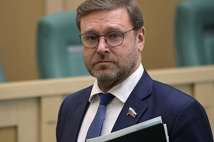 В Совфеде назвали причину разногласий между Россией и Украиной
