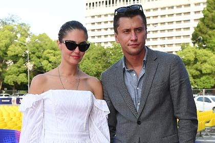 Звезда «Мажора» Прилучный объявил о разводе