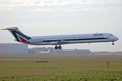 Прилетевших из Италии пассажиров отказались выпускать из-за коронавируса