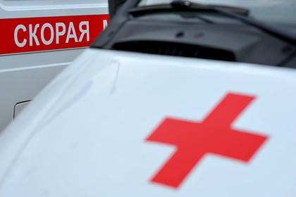 Московская студентка выпала из окна общежития и умерла