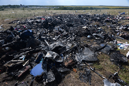 Следователи по делу MH17 нашли очевидца запуска «Бука»