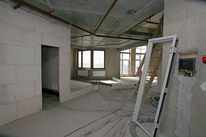 В Москве полюбили квартиры «под ключ»