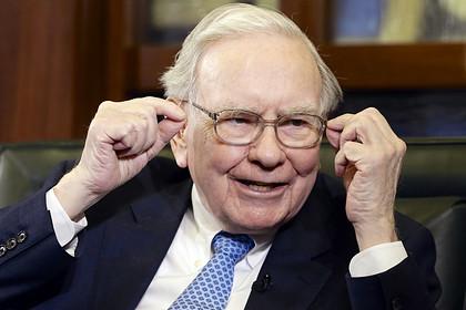 Уоррен Баффет назвал лучший в мире бизнес