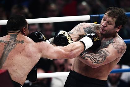 Кадыров «ответил за слова» и вышел на ринг с Емельяненко