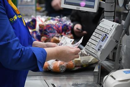 В России предсказали рост цен на непродовольственные товары