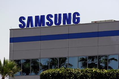 Samsung закрыла производство складных телефонов