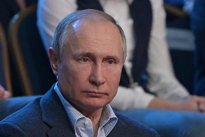 Путин рассказал о «потряхивании» подчиненных и цыканье на министров