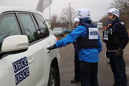 Киев раскрыл подробности идеи совместного патрулирования Донбасса