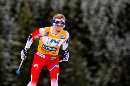 Дисквалифицированная за допинг норвежская лыжница пожаловалась на травлю