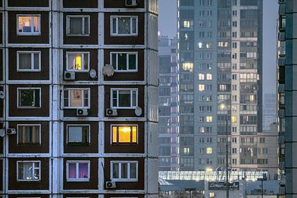 Стали известны взгляды россиян на аренду жилья в Москве