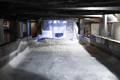В России оценили эффект от закрытия заводов на стоимость сахара