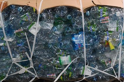 Российские мусорные компании оказались на грани краха