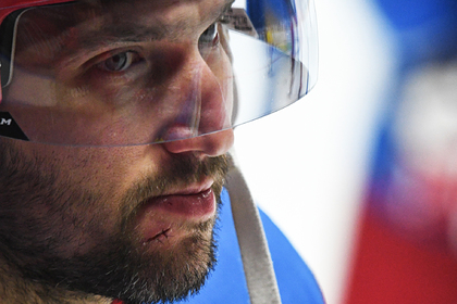 Стала известна реакция Овечкина на переход Ковальчука в «Вашингтон»