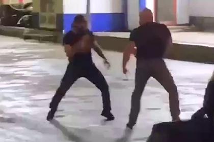 Бойцов Росгвардии проверят из-за драки у ресторана под Москвой