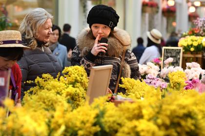 Россиянам напомнили о длинных выходных в марте