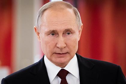 Европа попросила Путина быть построже с бизнесменами