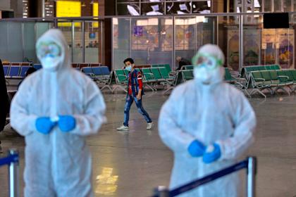 Странам Европы напомнили о возможности закрыть границы из-за коронавируса