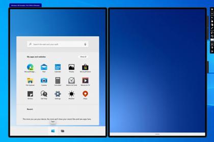Microsoft переделает меню «Пуск» в Windows