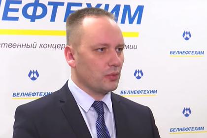 Белоруссия начнет закупки нефти через Украину