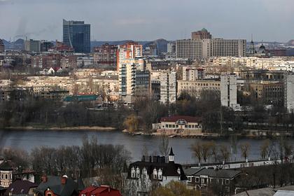 Глава СНБО Украины назвал слово «Донбасс» элементом войны с Россией