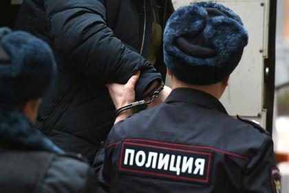 В российском регионе поймали банду черных риелторов