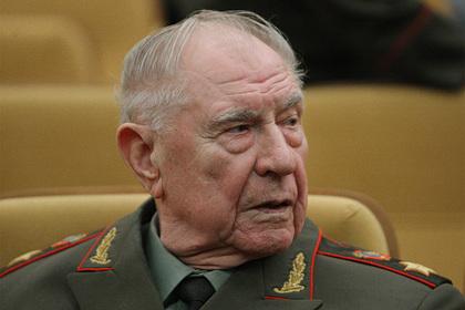 Раскрыты слова последнего маршала СССР о Горбачеве, Ельцине и Путине