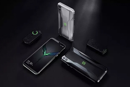 Раскрыты характеристики самого мощного смартфона в мире