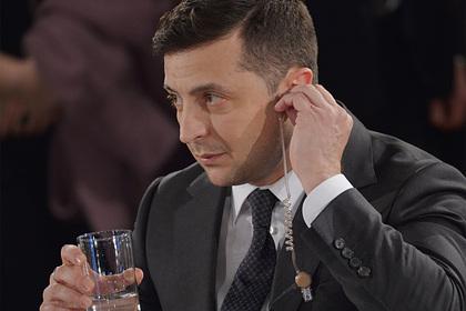 Зеленский остался без приглашения на парад Победы в Москве
