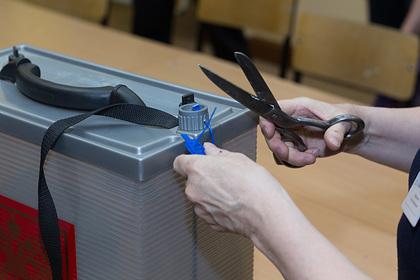 В Госдуму внесли поправки о принципах голосования по Конституции