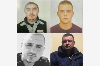 В Крыму отпустили задержанных украинских рыбаков