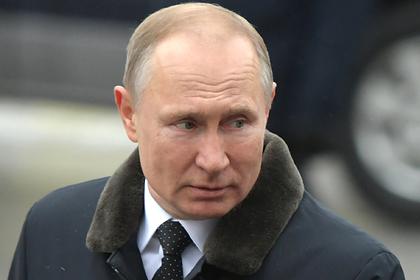 Россию заподозрили в борьбе против независимости Шотландии