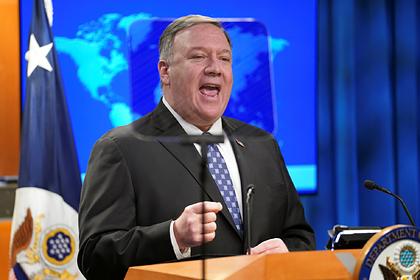 США пообещали ответить России на вмешательство в выборы