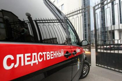 Сотрудники ФСБ и СКР задержали московского прокурора за крупную взятку