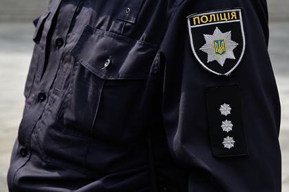 Украинская полиция опровергла арест участников беспорядков в Новых Санжарах