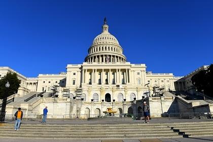 США ввели санкции против четырех стран