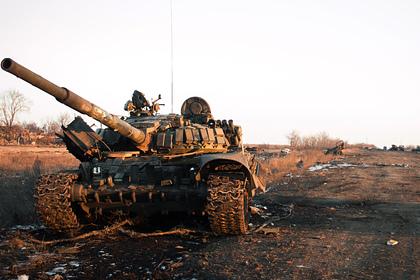 Киев рассказал об «очень-очень мощной» подготовке к наступлению России