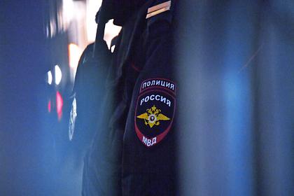 В московской квартире нашли мертвую проститутку