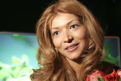 Дочь Каримова предложила президенту Узбекистана полмиллиарда долларов за свободу